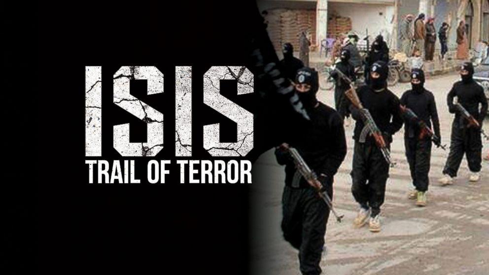 Terroristi ISIS Bari