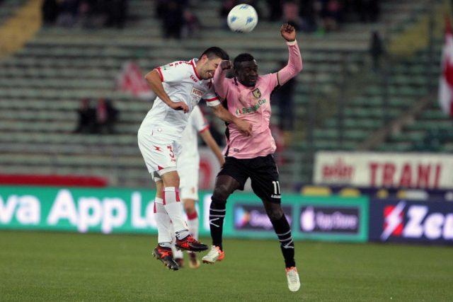 Bari perde clamorosamente in casa contro il Palermo
